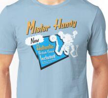 Mister Handy Unisex T-Shirt
