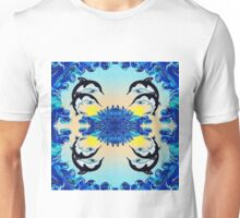 DOLPHIN TIME Unisex T-Shirt