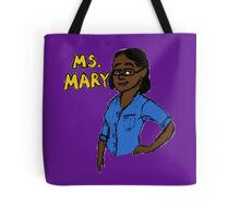 Mrs. Mary Tote Bag