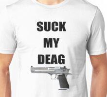 Suck My Deag (CSGO) Unisex T-Shirt