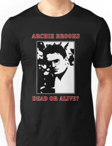 Archie Brooks: Dead or Alive? T-Shirt