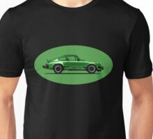 911 Carrera Green Unisex T-Shirt