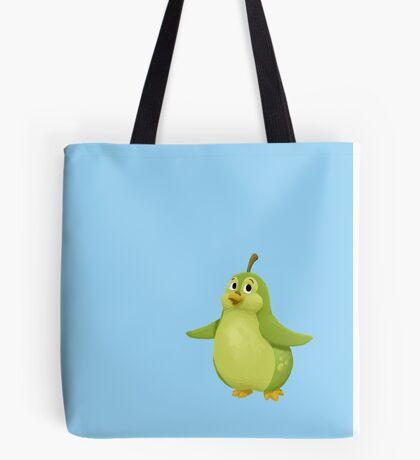 Pearnguin (Pear Penguin) Tote Bag