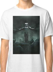 The Yautjatrooper Classic T-Shirt