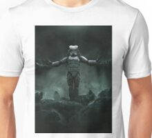 The Yautjatrooper Unisex T-Shirt