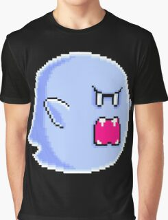 Big Boo Graphic T-Shirt