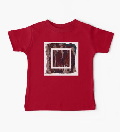 Extraction 0 - oil painting Baby Tee