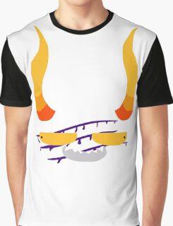 Gamzee Makara Graphic T-Shirt