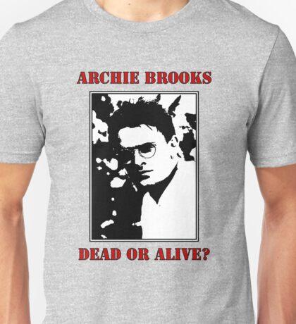 Archie Brooks: Dead or Alive? T-Shirt