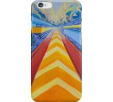 Emotions - Perseverance iPhone Case/Skin