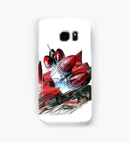 Rocketfunk Samsung Galaxy Case/Skin