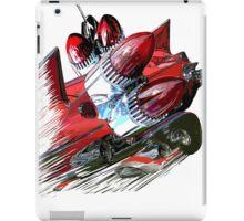 Rocketfunk iPad Case/Skin