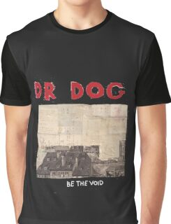 Be The Void Graphic T-Shirt