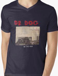Be The Void Mens V-Neck T-Shirt