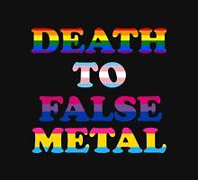 DEATH TO FALSE METAL PRIDE SHIRT THING Unisex T-Shirt