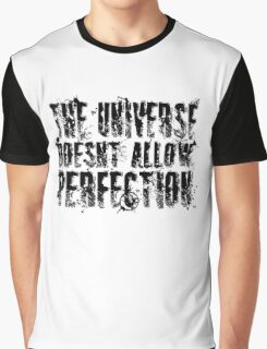 Imperfect Graphic T-Shirt