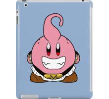 Majin Kirby iPad Case/Skin