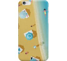 Adriatico iPhone Case/Skin