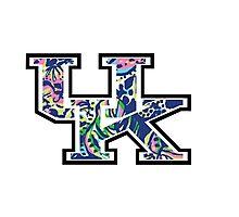 University of Kentucky Photographic Print