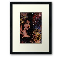 untitled #28914 Framed Print