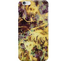 Abstract Inpressions iPhone Case/Skin