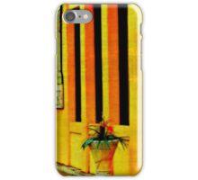Marietta Square - awnings iPhone Case/Skin