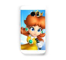 Daisy Winter Samsung Galaxy Case/Skin