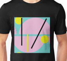 Postmodern Eggs Unisex T-Shirt