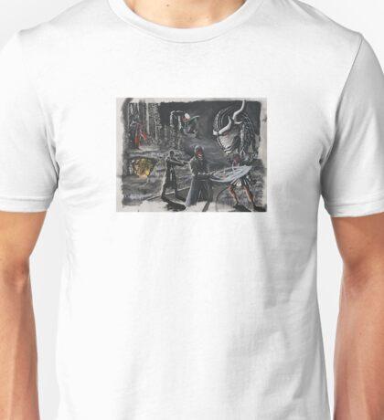 Afreet Unisex T-Shirt