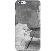 Venetian Umbrella Studio iPhone Case/Skin