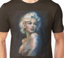 MM  WW blue Unisex T-Shirt