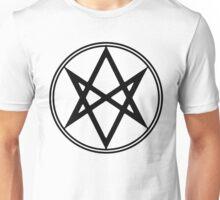 Aquarian Star Unisex T-Shirt
