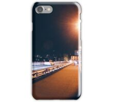 Night Vibes 2.0 iPhone Case/Skin