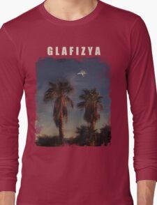 Glafizya Palms Long Sleeve T-Shirt