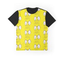 Yellow Diamond Steven Universe Hilarious Expression Graphic T-Shirt