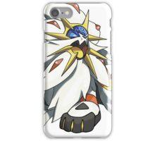 Solgaleo - Pokemon Sun iPhone Case/Skin