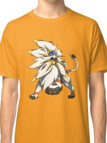 Solgaleo - Pokemon Sun Classic T-Shirt