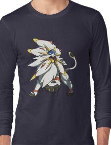 Solgaleo - Pokemon Sun Long Sleeve T-Shirt