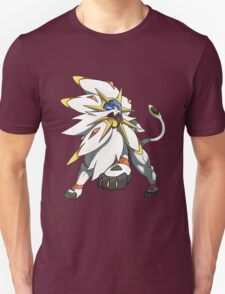 Solgaleo - Pokemon Sun Unisex T-Shirt