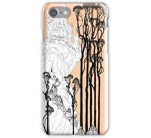 Dancing Princesses iPhone Case/Skin