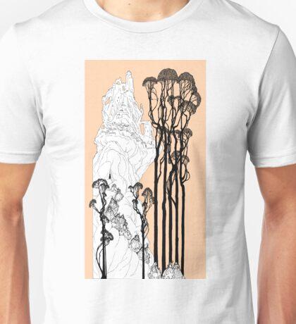 Dancing Princesses Unisex T-Shirt