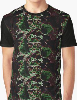 New Jack City - Neon Nino Graphic T-Shirt