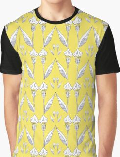 Lilies of the Field Graphic T-Shirt