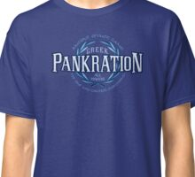Greek Pankration Classic T-Shirt
