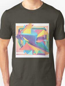 intervals Unisex T-Shirt