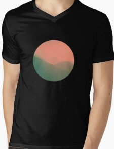 Dusk Mens V-Neck T-Shirt