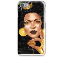 HONEY LEMONADE iPhone Case/Skin