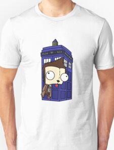 10th Doctor GIR T-Shirt