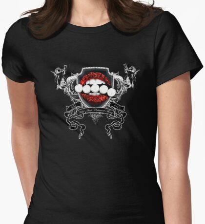 Wild And Untamed Thing T-Shirt