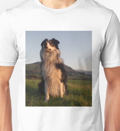 Majestic. Unisex T-Shirt